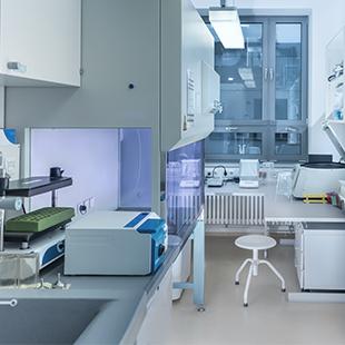 La consulenza del laboratorio